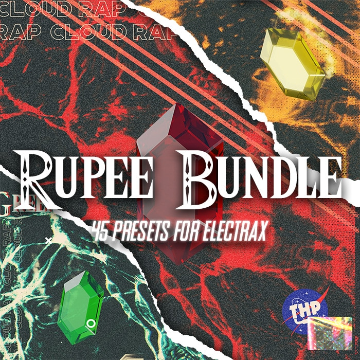 The Rupee Bundle For Electra X