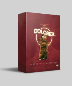 Dolores Sample Pack
