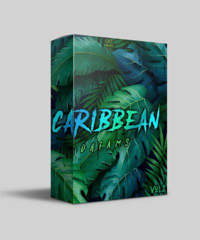 Caribean Dreams Vol2