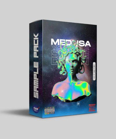 THP - Medusa Sample Pack