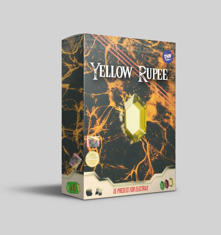 THP - Yellow Rupee
