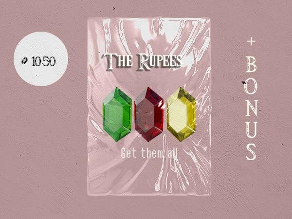 The Rupee Bundle Bonus