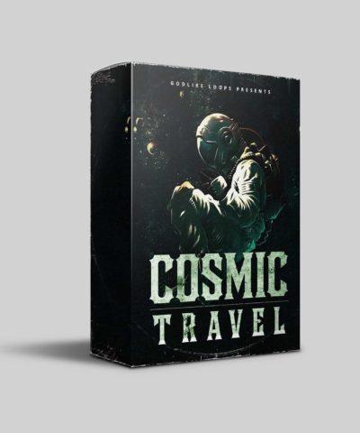 Godlike Loops - Cosmic Travel