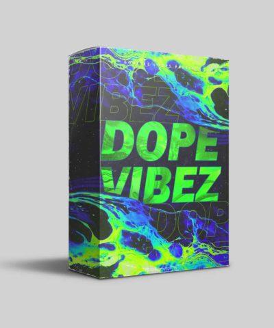 Godlike Loops - Dope Vibez