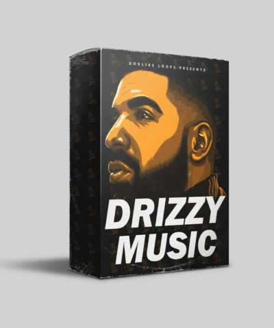 Godlike Loops - Drizzy Music Kits