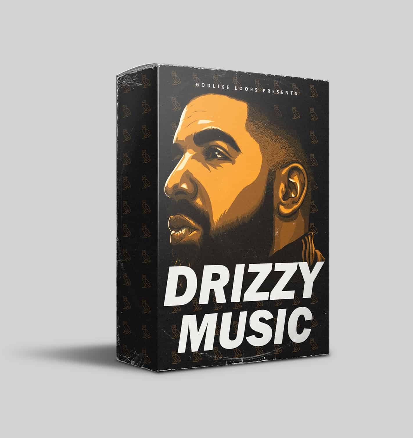 Godlike Loops - Drizzy Music Kits