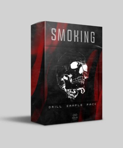Godlike Loops - Smoking Drill