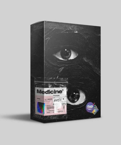 THP - Medicine MIDI drum kit