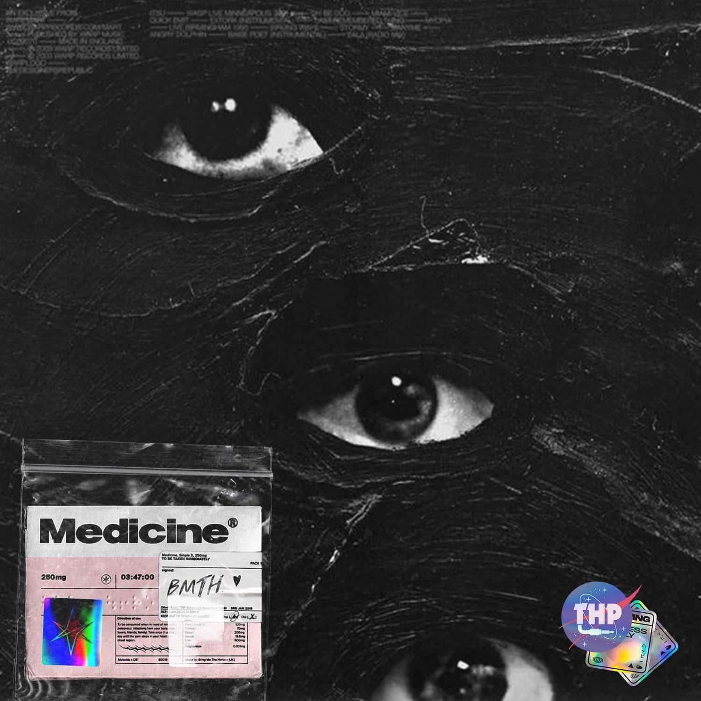 Medicine MIDI Drum Kit