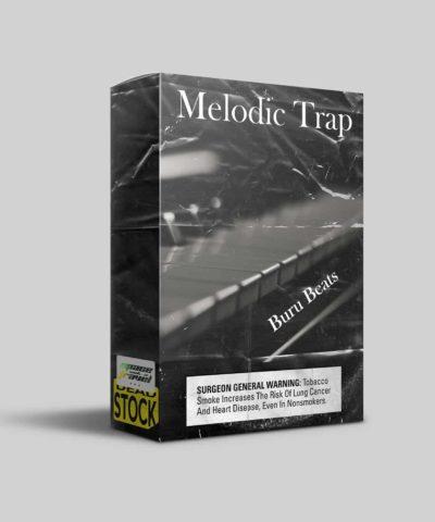 Buru - Melodic Trap (Loops & Midis)