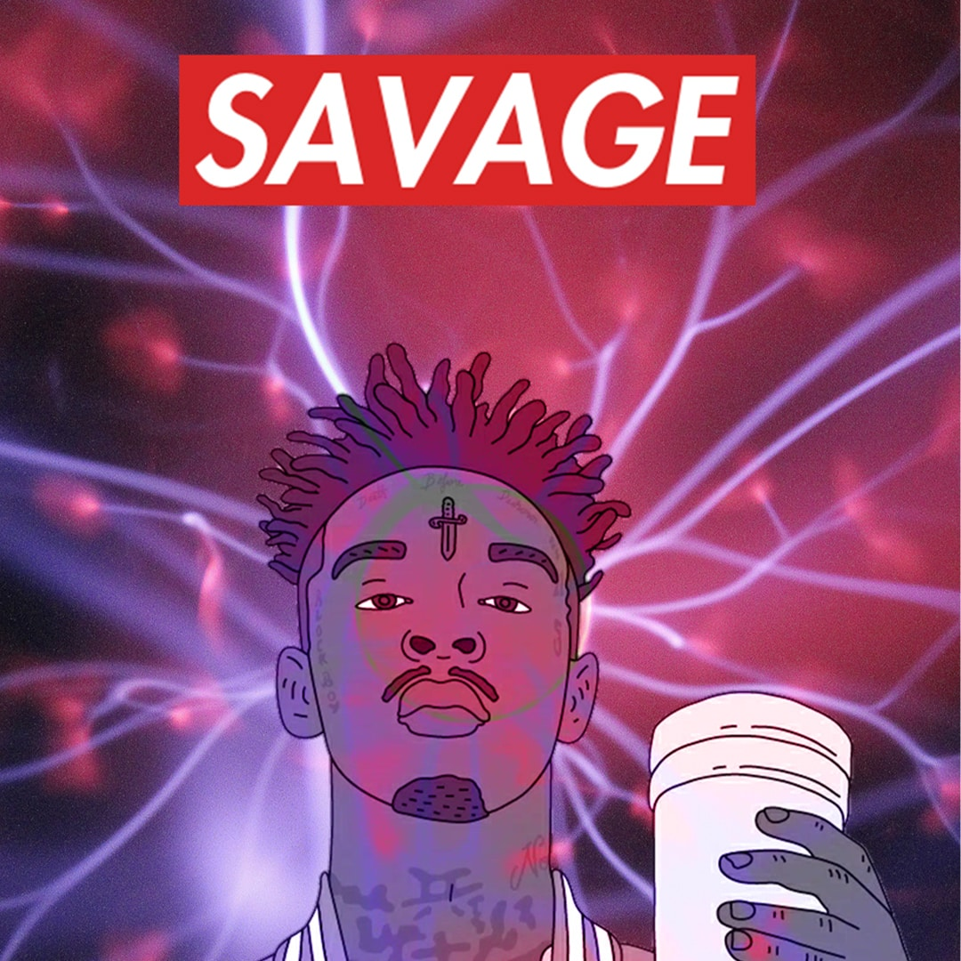 Savage MIDI Kit (trap melodies)