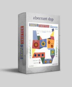 Aberrant DSP Shape Shifer Plugin