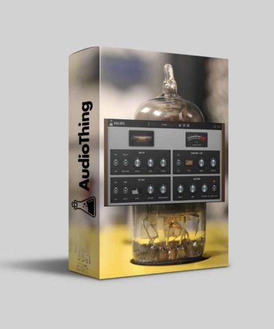 Audiothings Valves Plugin
