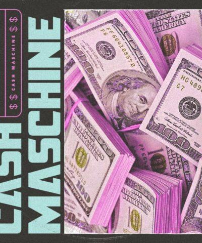 Cash Maschine Graphic JPG  