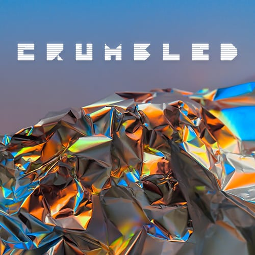 Crumbled XP for ElectraX
