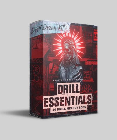 Godlike Loops - Drill Essentails