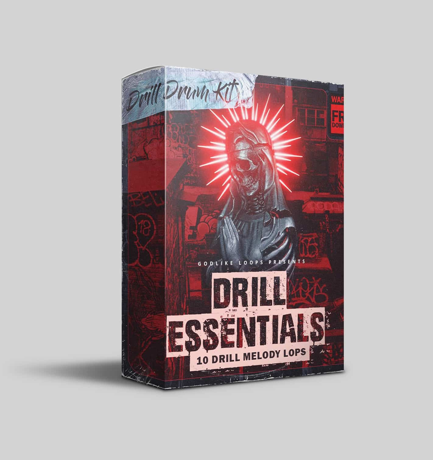 Godlike Loops - Drill Essentails