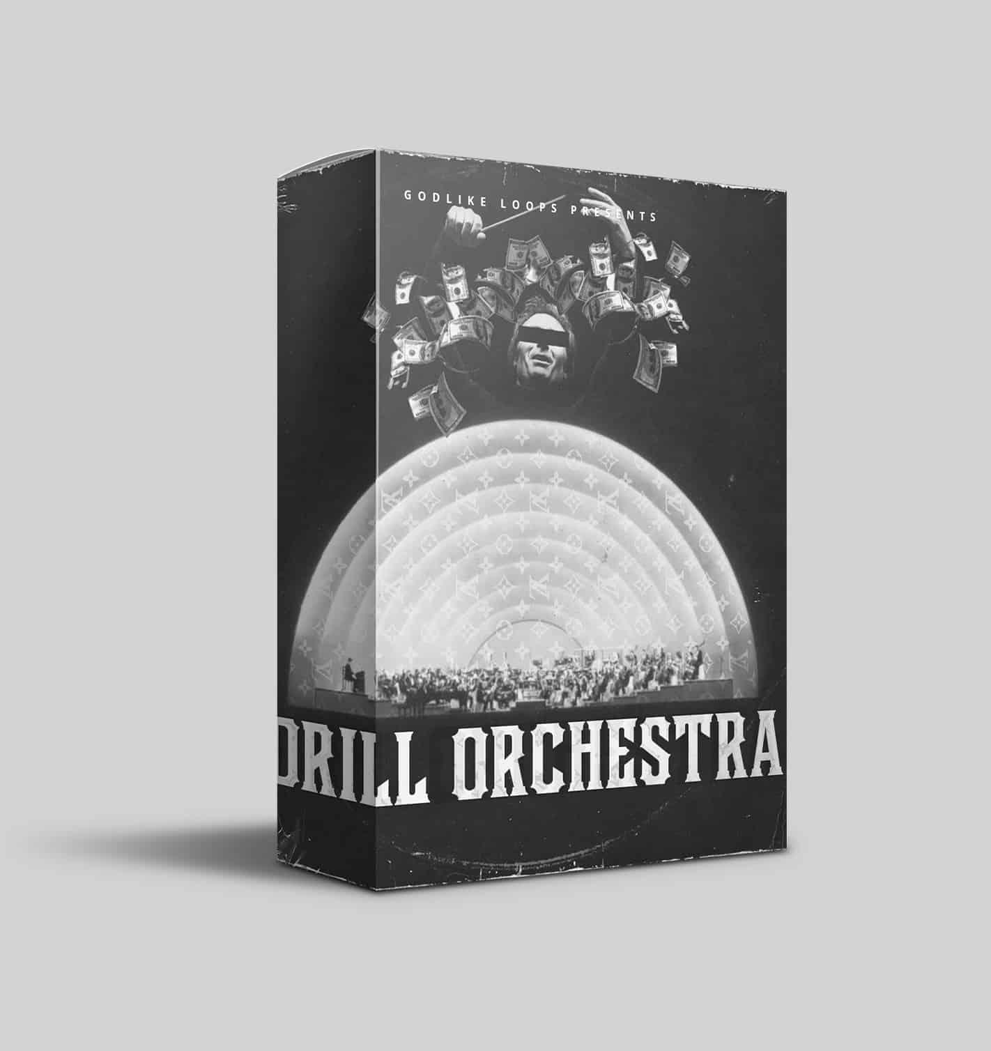 Godlike Loops - Drill Orchestra