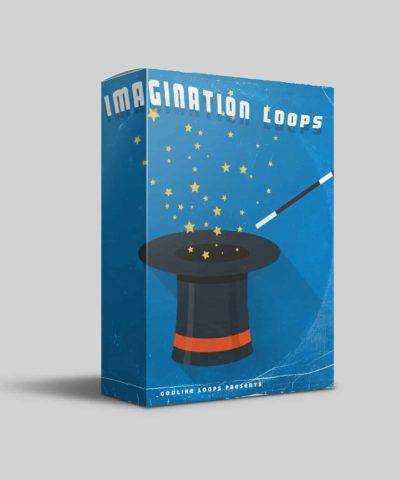 Godlike Loops - Imagination Loops