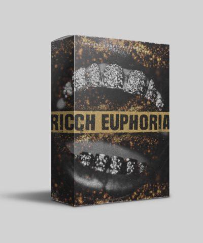 Godlike Loops - Ricch Euphoria