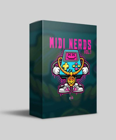 MIDI Nerds VOl.1