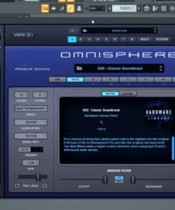 Omnisphere Banks
