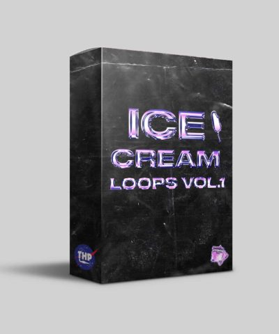 THP Ice Cream Vol.1