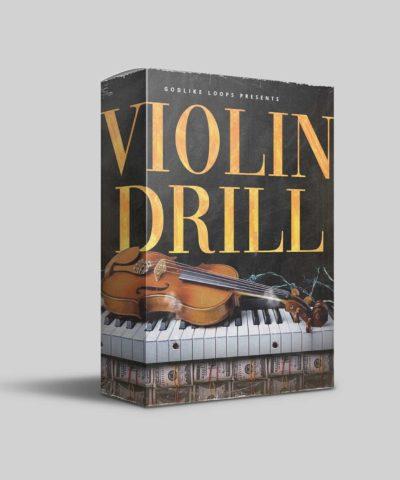 Godlike Loops - Violin Drill