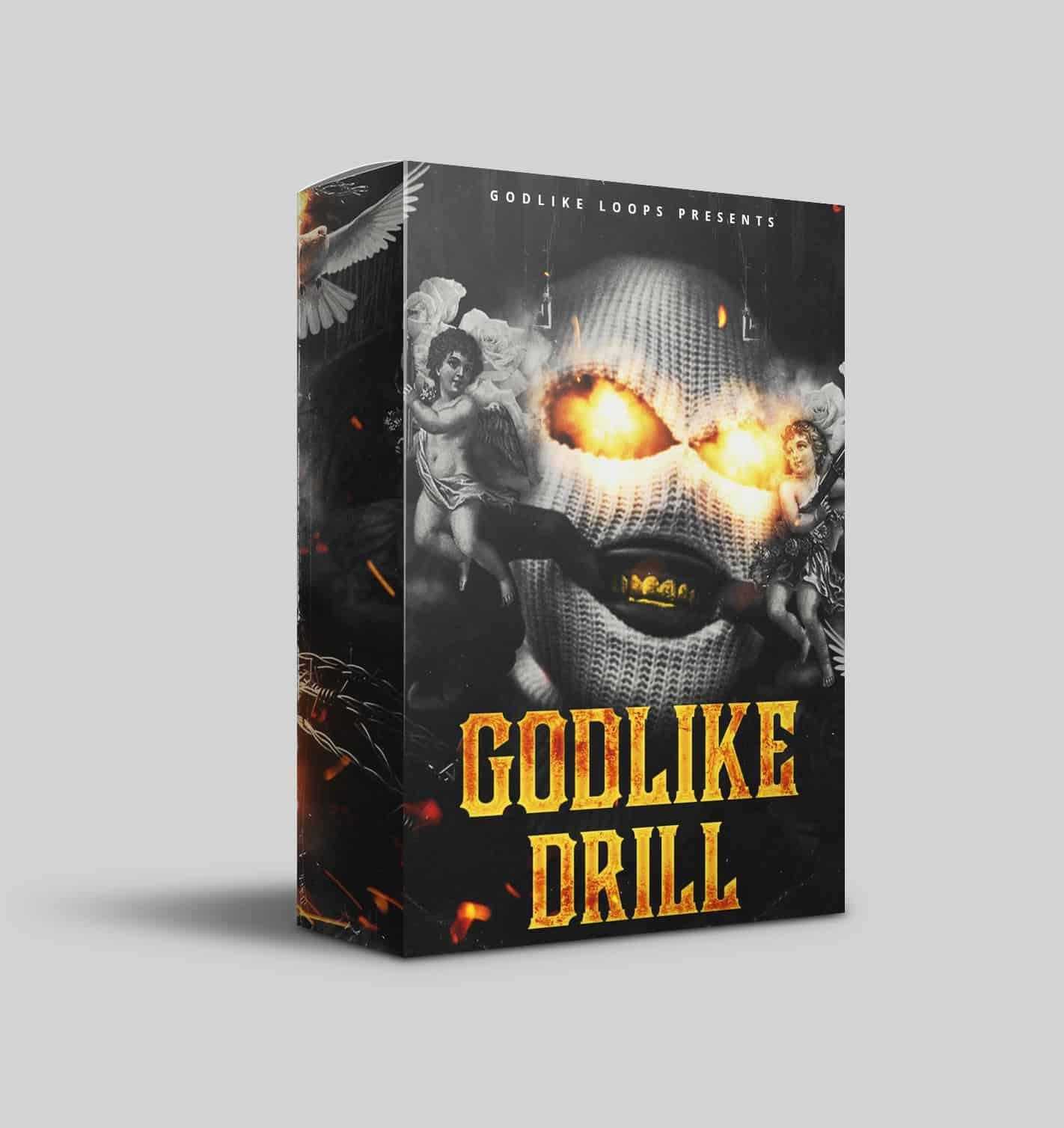 Godlike Loops - Godlike Drill
