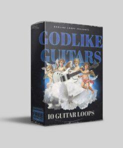Godlike Loops - Godlike Guitars