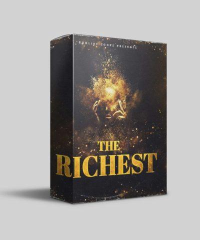 Godlike Loops - The Richestt