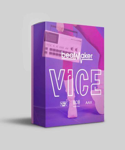 UJAM - Beatmaker Vice