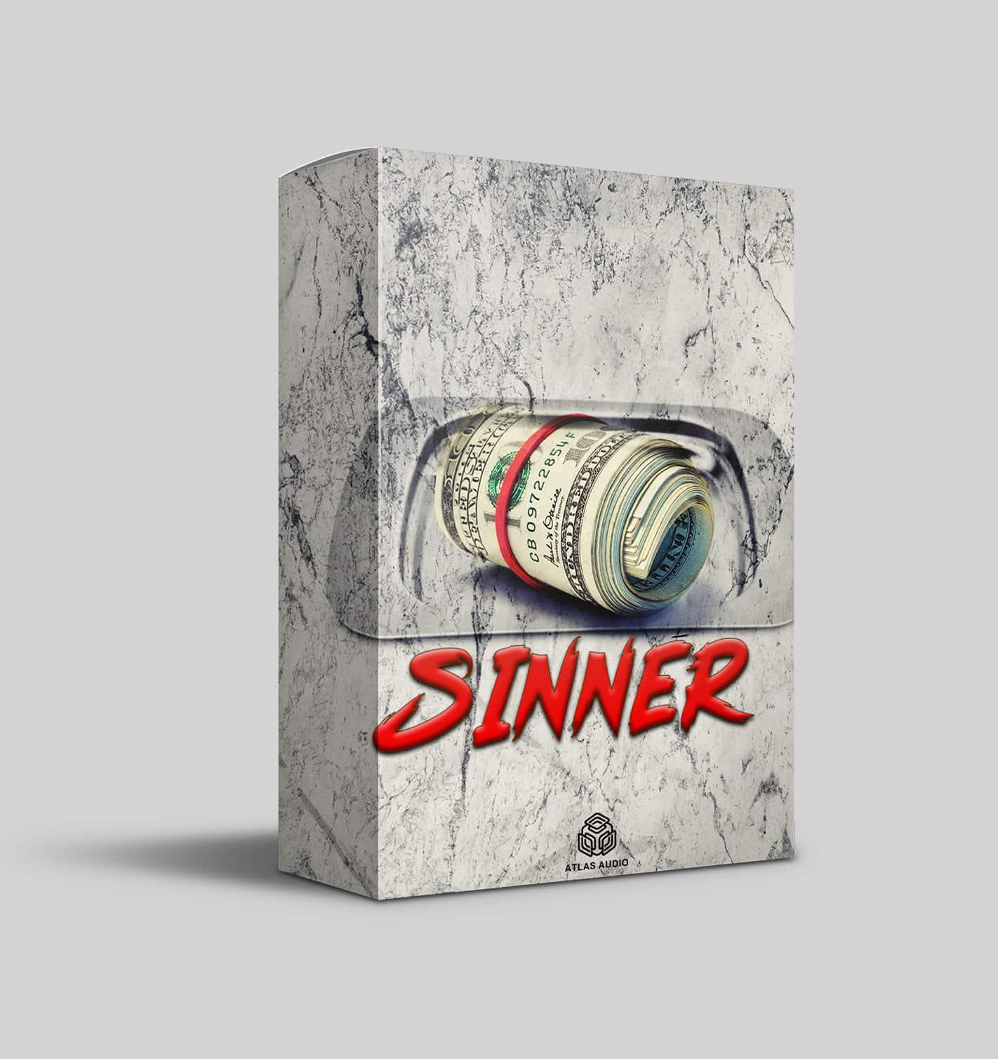 Atlas Audio - Sinner Construction Kit