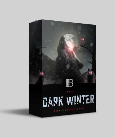 Brandon Chapa - Dark Winter Omninsphere Banks