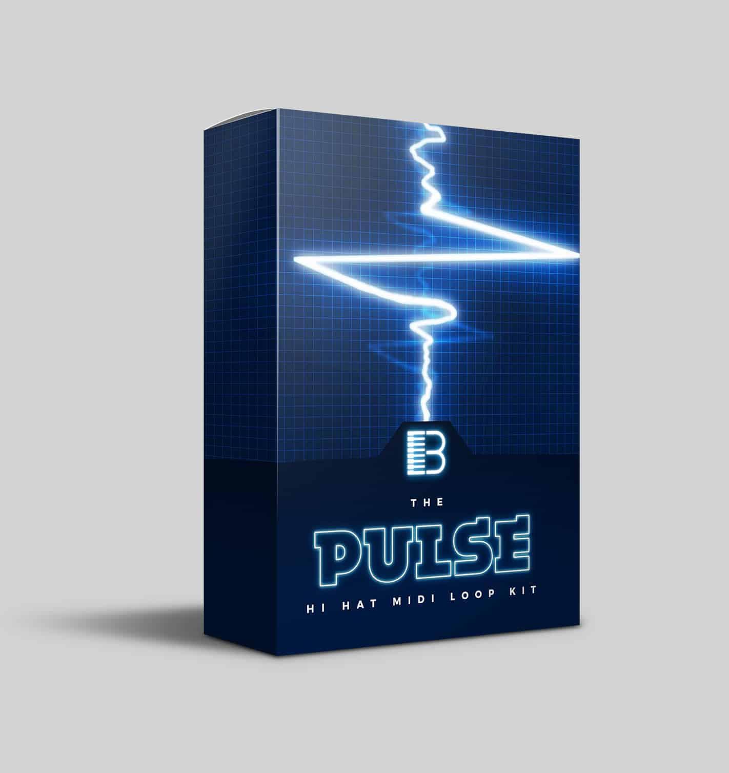 Brandon Chapa - The Pulse Midi Kit