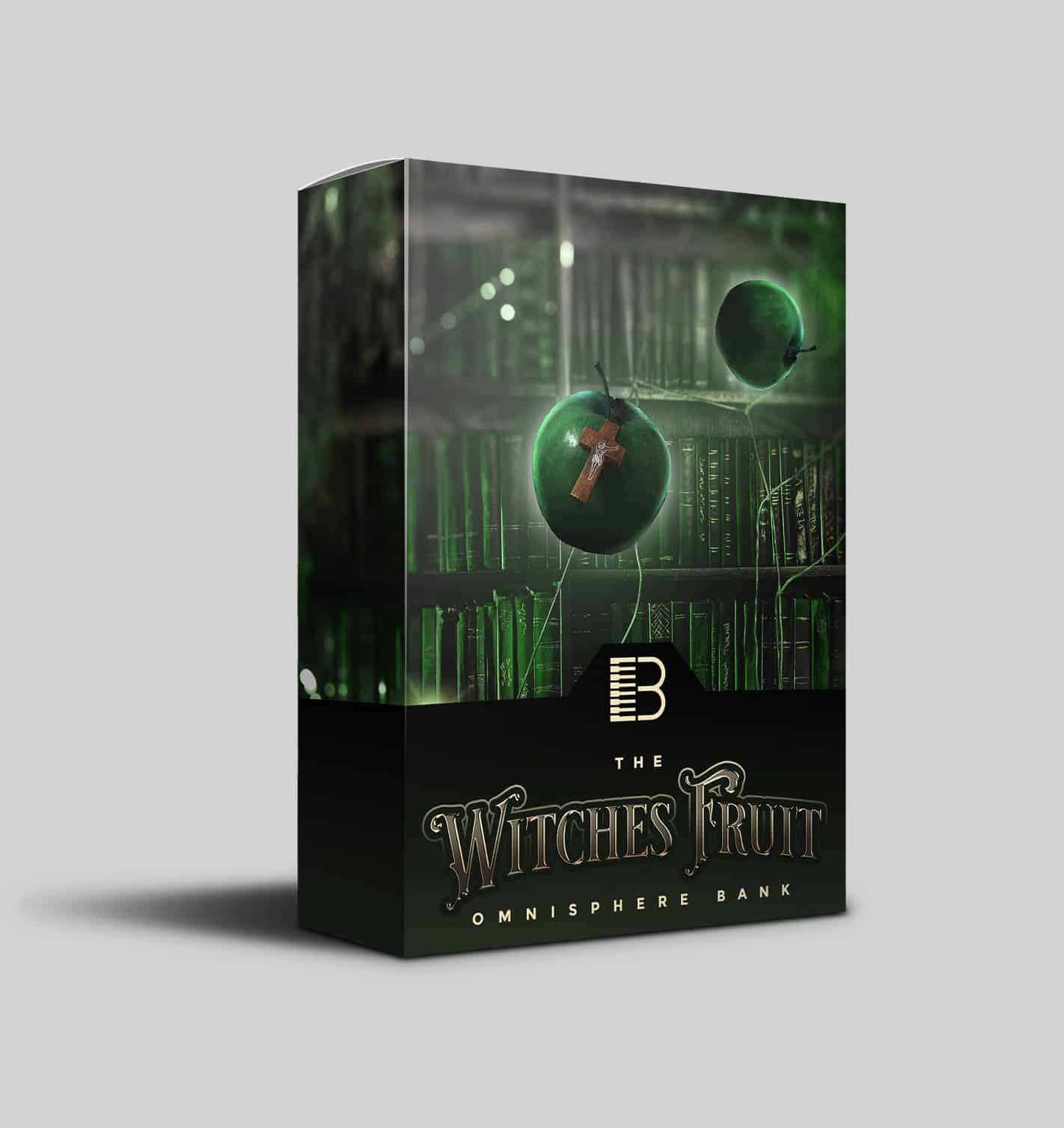 Witches Omnisphere Bank By Brandon Chapa