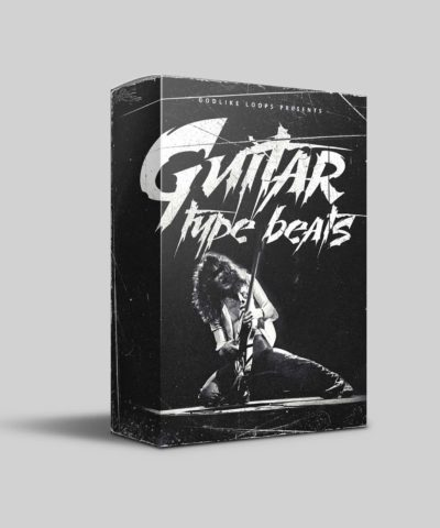 Godlike Loops Guitar Type Beats Samples