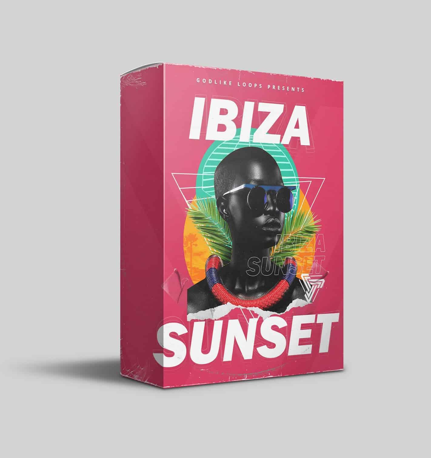 Dancehall Construction Kit - Ibiza Sunset