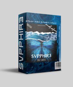 Sound Creative / Ocean Veau SVPPHI