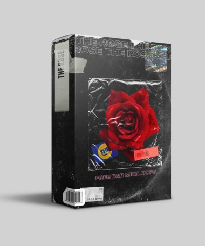 THP The Rose Free R&B Melodies