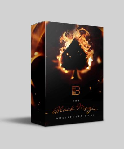 Brandon Chapa - The Black Magic Omni presets