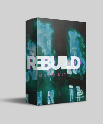 Atlas Audio - Rebuild Drum Kit