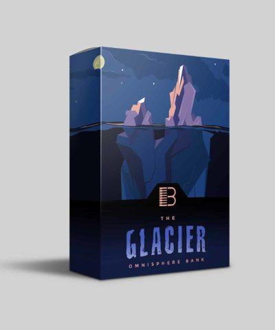 Glacier Omnisphere Bankl by Brandon Chapa