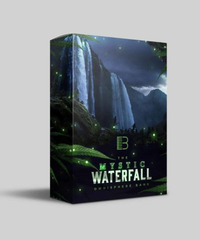 Brandon Chapa - Mystic Waterfall Omnisphere Bank