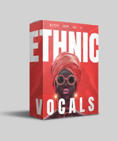 Cartel Loops - Ethnic Vocal Samples