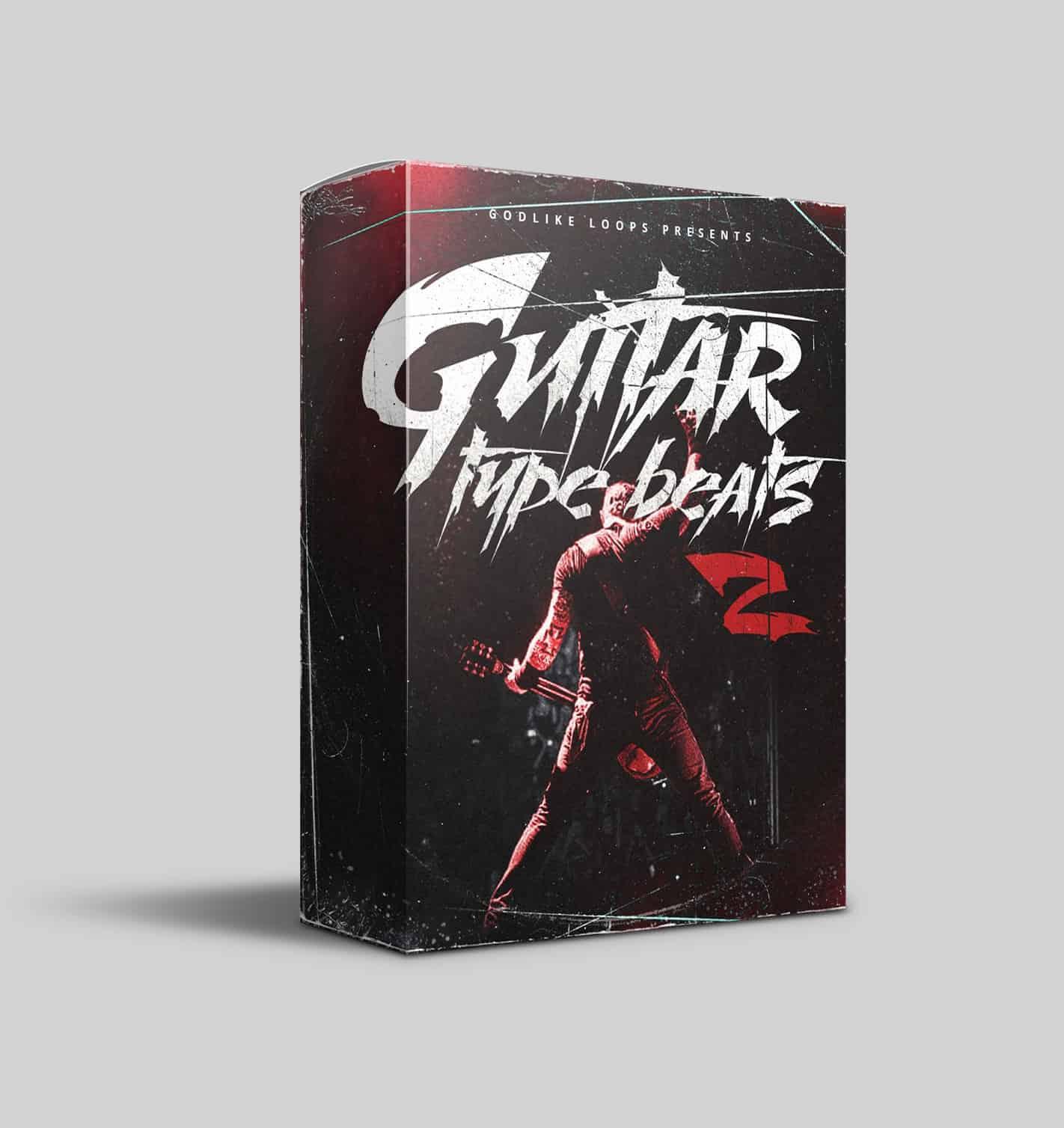 Godlike Loops - Guitar Type Beats 2