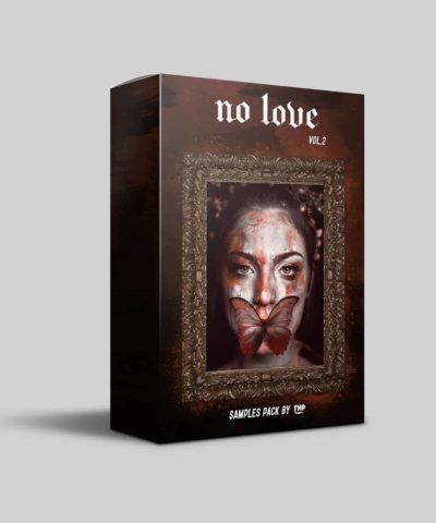 No Love Vol.2 Samples