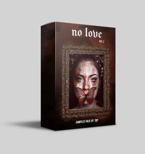 No Love Vol.2 Samples