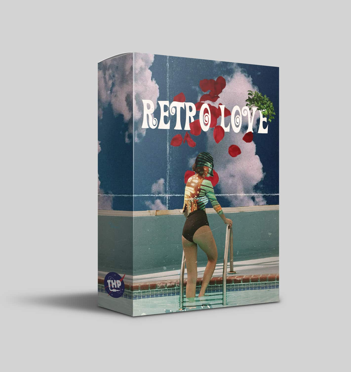 The Highest Producers - Retro Love