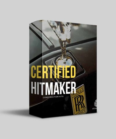 Atlas Audio - Certified Hitmaker (Construction Kit)